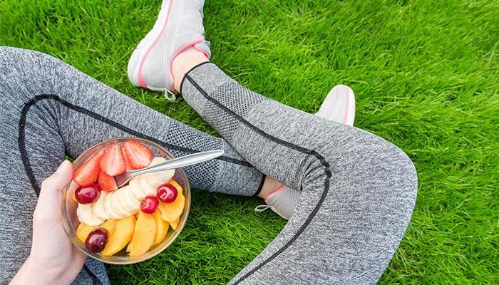 Διατροφή και Αποκατάσταση Τραυματισμού
