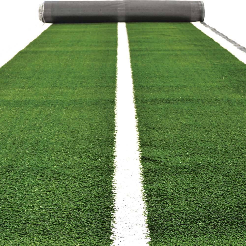 ΠΛΑΣΤΙΚΟ ΔΑΠΕΔΟ ΓΥΜΝΑΣΤΗΡΙΟΥ Astroturf Πράσινο, μήκους 10m