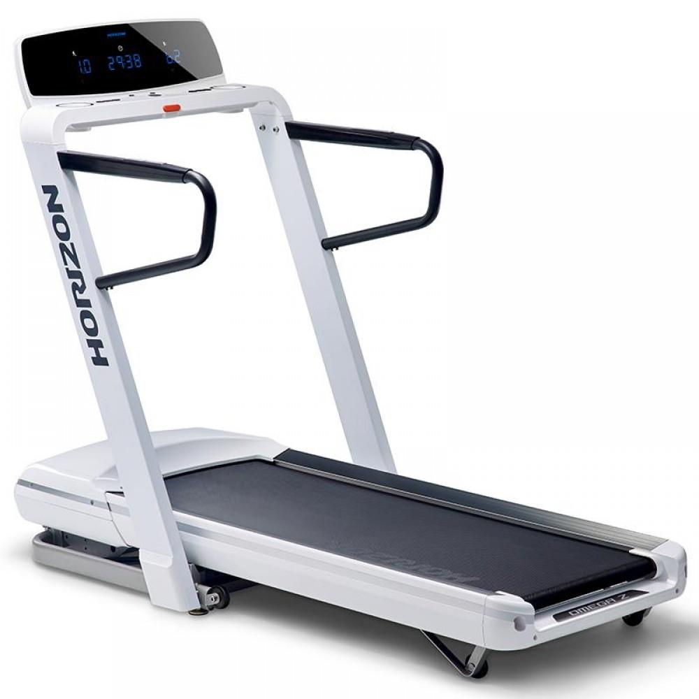 ΔΙΑΔΡΟΜΟΣ ΓΥΜΝΑΣΤΙΚΗΣ Horizon Fitness Omega Z HTM1251-02