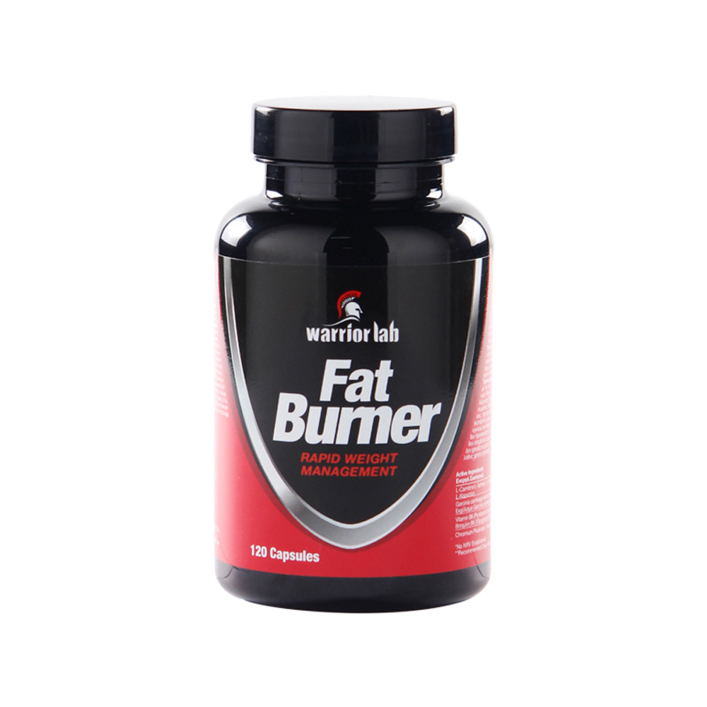 ΛΙΠΟΔΙΑΛΥΤΕΣ Fat Burner 120 caps (Warriorlab)