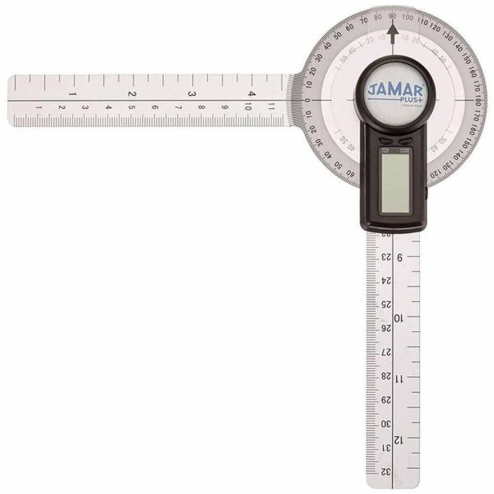 Jamar Plus + Ηλεκτρονικό Γωνιόμετρο