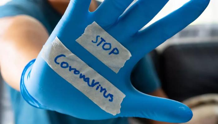 εικόνα - stop corona virus