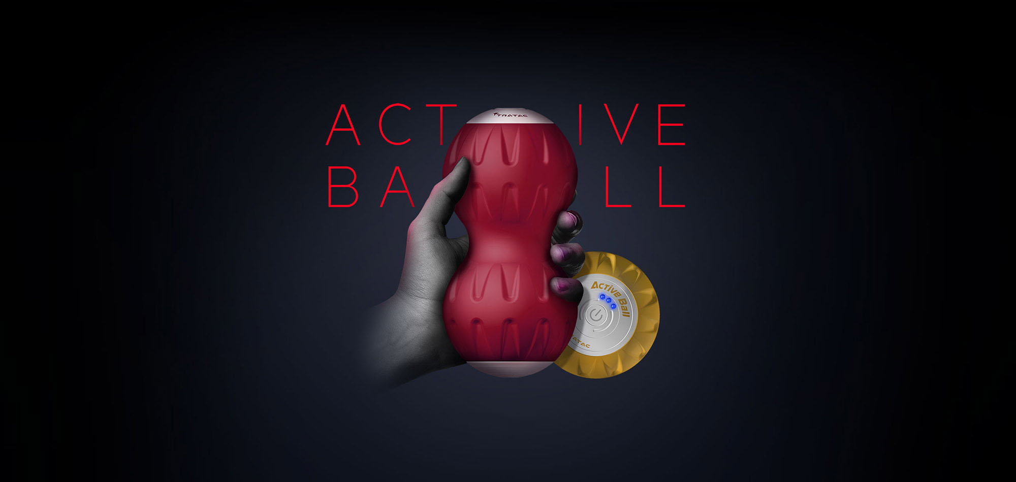 tratac-foam-roller-active-ball