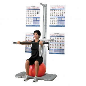 thyeraband-exercise-station