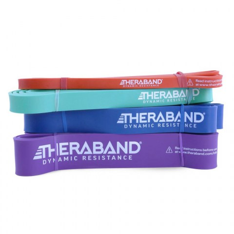 theraband crossfit loop power band