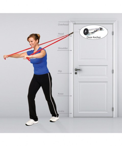 theraband-door-anchor-use